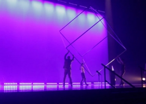 Performance – ouverture de gala