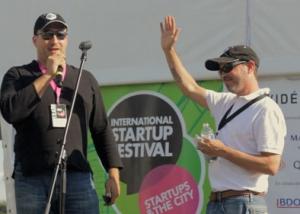 Evenement startup montreal